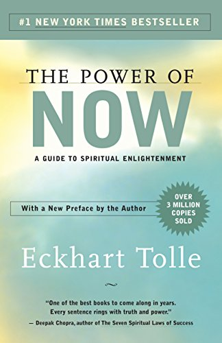 Eckhart Tolle - Power of Now