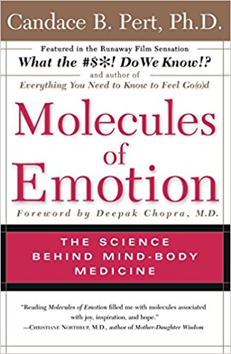 Candace B. Pert, Ph.D. - Molecules of Emotion