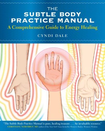 Cyndi Dale - The Subtle Body Practice Manual