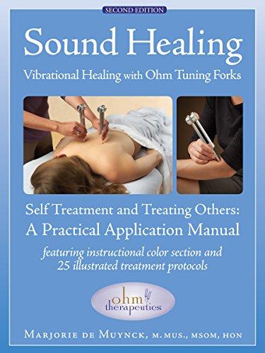 Majorie De Muynck - Sound Healing