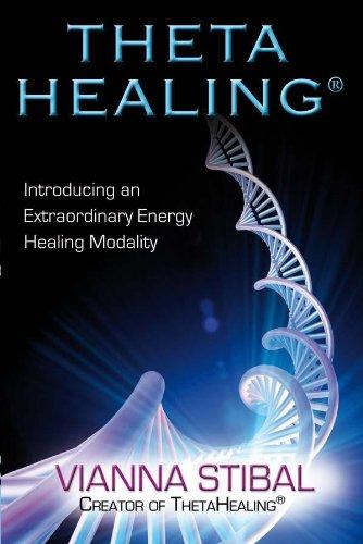 Vianna Stibal - Theta Healing