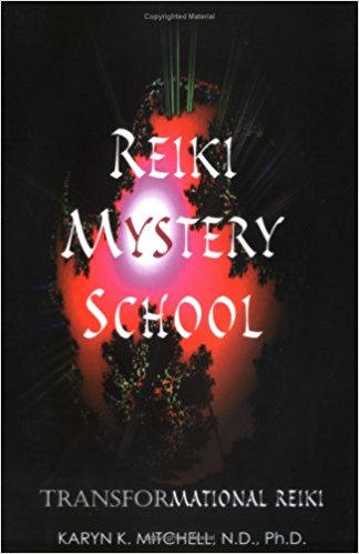 Reiki Mystery School, Transformational Reiki