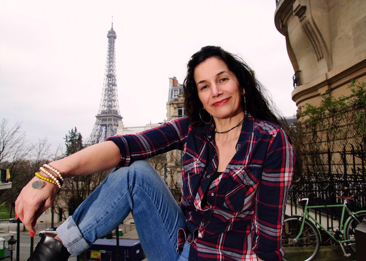 Fabienne Fooij-Tilghman